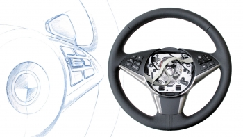 design-prototypenbau-bmw-lenkrad-schlagheck-design