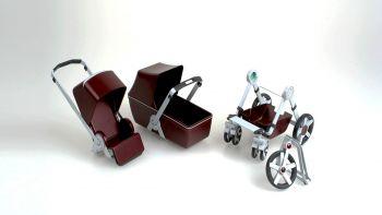 designmodellbau-modularer-kinderwagen-stroller-schlagheck-design