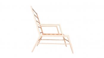 designmodellbau-sessel-ganz-seitenansichtschlagheck-design