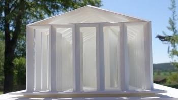 glyptothek-etsdorf-frontansicht-architekturmodellbau-schlagheck-design