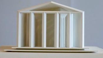 glyptothek-etsdorf-frontansicht-innen-architekturmodellbau-schlagheck-design