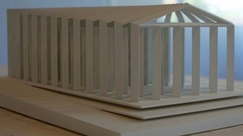 glyptothek-etsdorf-schraegansicht-innen-architekturmodellbau-schlagheck-design