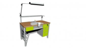 industriedesign-medizintechnik-kavo-flexspace-modulares-arbeitsplatzsystem-fuer-dentallabore-schlagheck-design