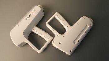 kleinserienfertigung-muenchen-agfa-medical-skintell-oct-scanner-schlagheck-design