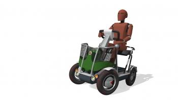 produktentwicklung-minniemobil-e-scooter-vision-ergonomiestudie-schlagheck-design