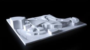3d-architekturmodellbau-waldorfschule-schlagheck-design