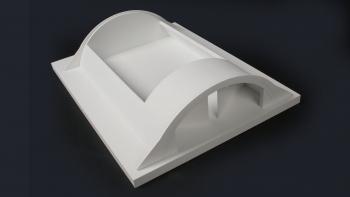 architekturmodell-depafit-schlagheck-design