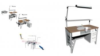 industriedesign-medizintechnik-kavo-flexspace-modulares-dentallaborsystem-schlagheck-design