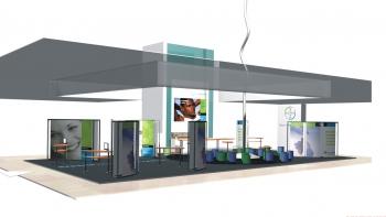 messedesign-bayer-healthcare-euromedlab-barcelona-schlagheck-design