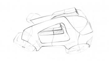 produktentwicklung-minniemobil-e-scooter-vision-formale-studie-schlagheck-design