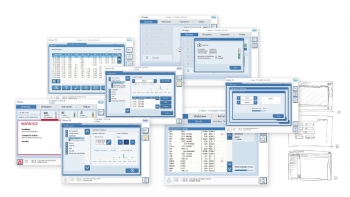 user-interface-design-roche-healthcare-be3-software-screens-schlagheck-design