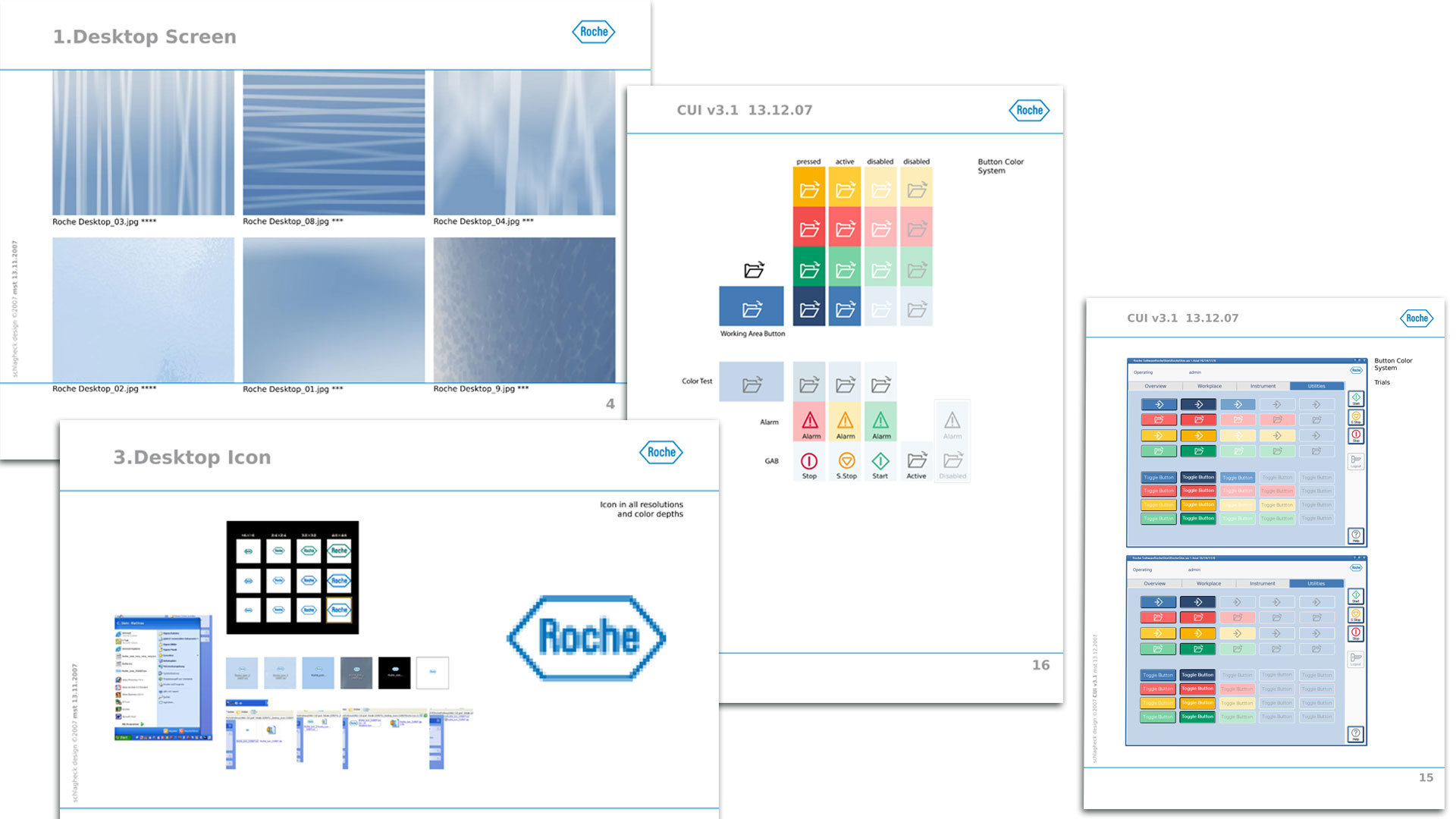 Gui Design Software | User Interface Design Cui Gui Ui Schlagheck Design